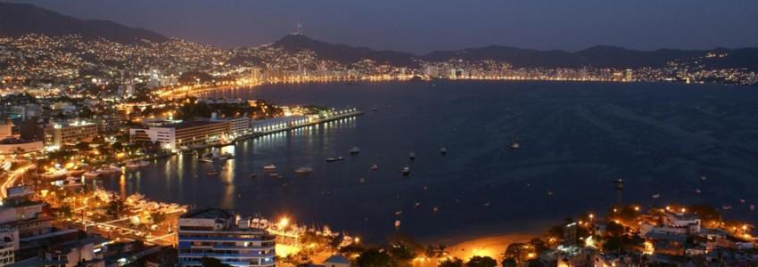 ¡Vive una noche loca con los casinos de Acapulco!