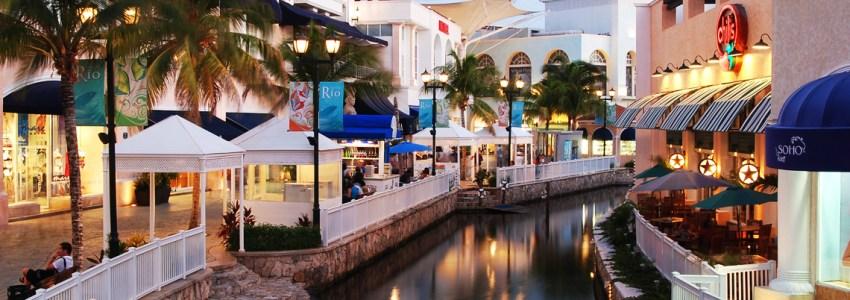 Los mejores lugares para ir de shopping en Acapulco