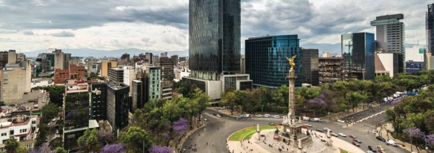 Los mejores restaurantes de la Ciudad de México