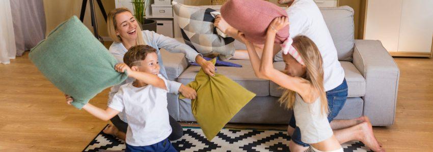 Tips para dejarle un buen patrimonio a tu familia