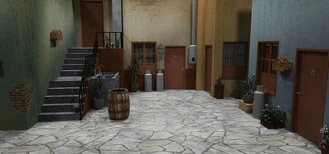 Turistas vienen a México buscando la vecindad del Chavo del Ocho