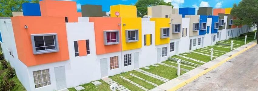 Adquiere tu vivienda nueva en Veracruz