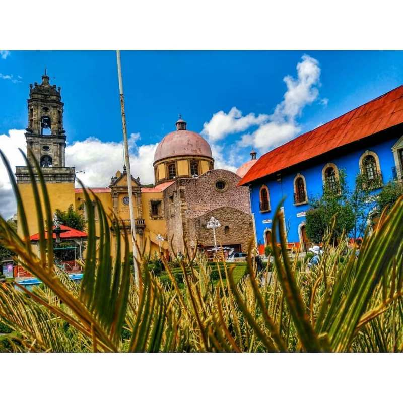 Descubre los Pueblos Mágicos de Hidalgo