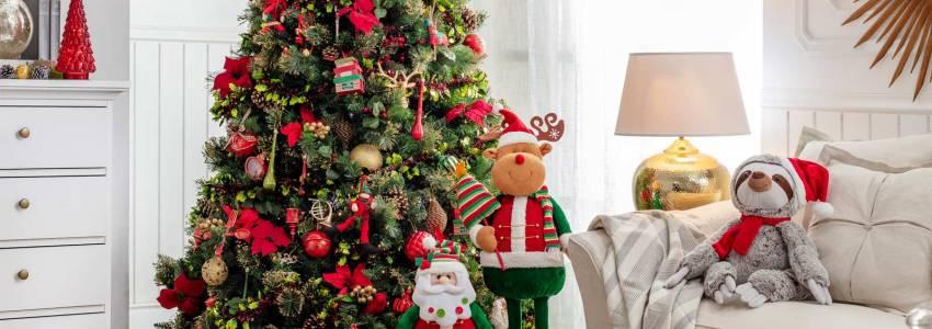 Estas son las decoraciones de Navidad que querrás en tu casa