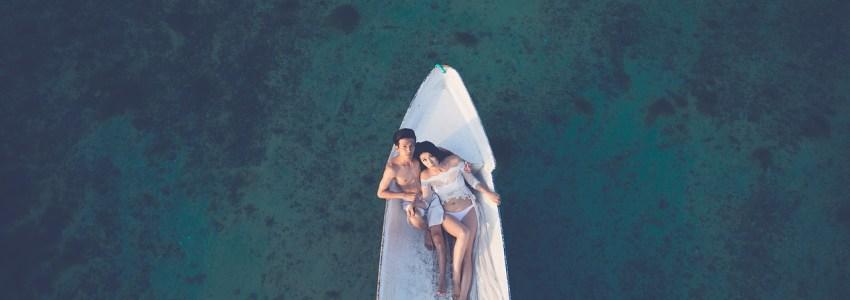 Enamórate en Coyuca, el paraíso romántico de Acapulco