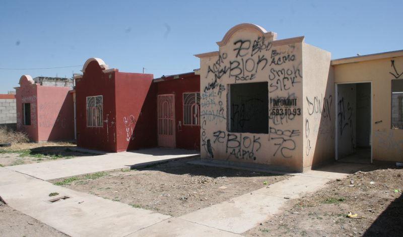 ¿Es posible adueñarse de una vivienda abandonada?