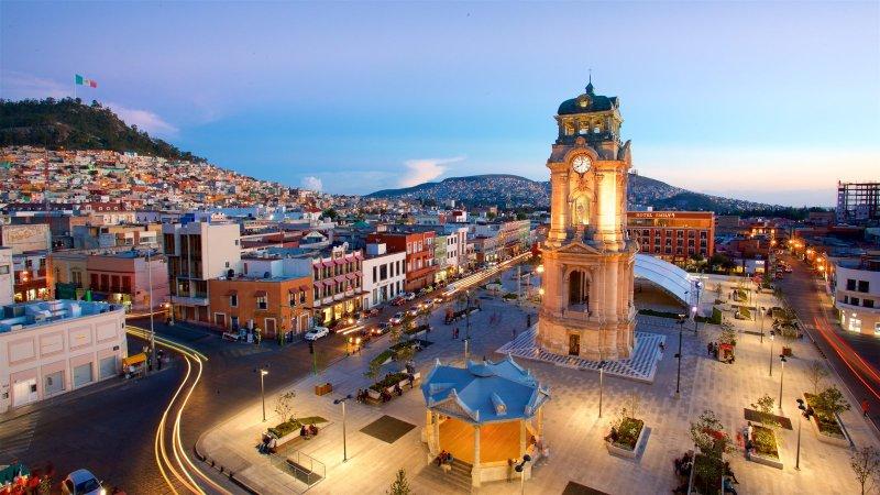 Monte Esmeralda, el lugar de tus sueños en Hidalgo