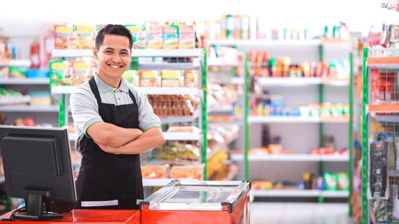 ¿Cómo comprar una casasi soy comerciante o tengo un negocio?