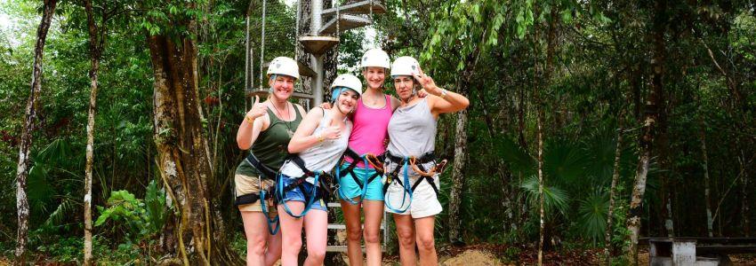5 lugares super divertidos para toda la familia en Querétaro