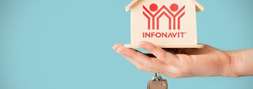 Aprovecha las NUEVAS FACILIDADES de INFONAVIT para comprar casa