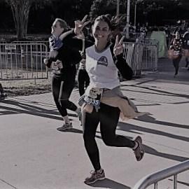 Itala Kelly: mais um sonho pra conta e o triathlon na mira