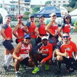 Team Felipe Rocha se consolida como equipe de ponta no Espírito Santo