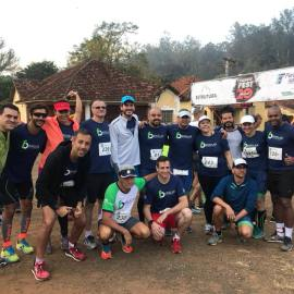 Respirando a SP City Marathon