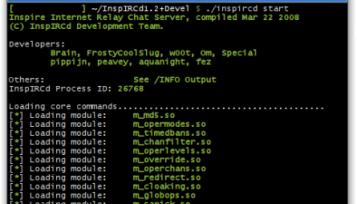 How To Install UnrealIRCD | Compile UnrealIRCd 4 | SiSrv net