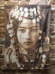 2041 Tentures Murales Nejma Sepia scaled e1611653218927
