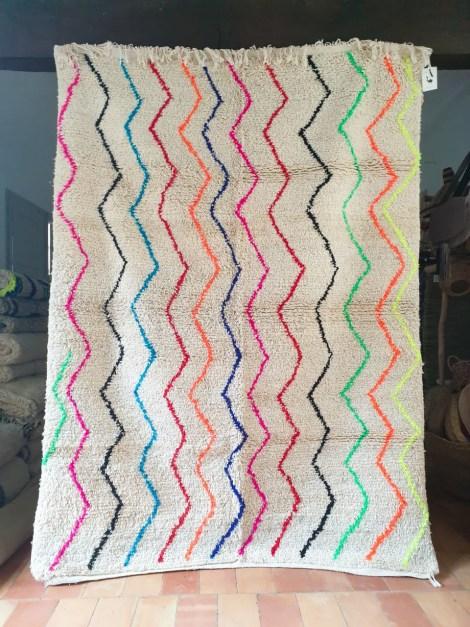 tapis N°34