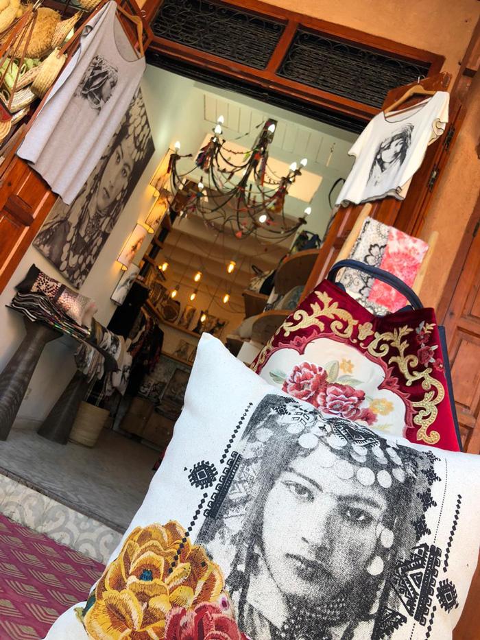 Boutique de la Medina