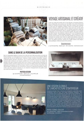 web article page domodeco voyage 3