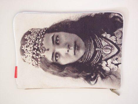 pochette Jamila