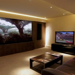 Lighting In Living Room Furniture Idea Cinema And Media Rooms - Sis Solutions