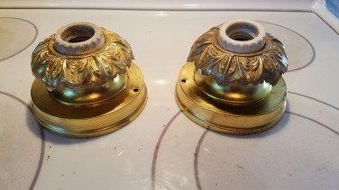 After - These will go in Master Bed Suite area