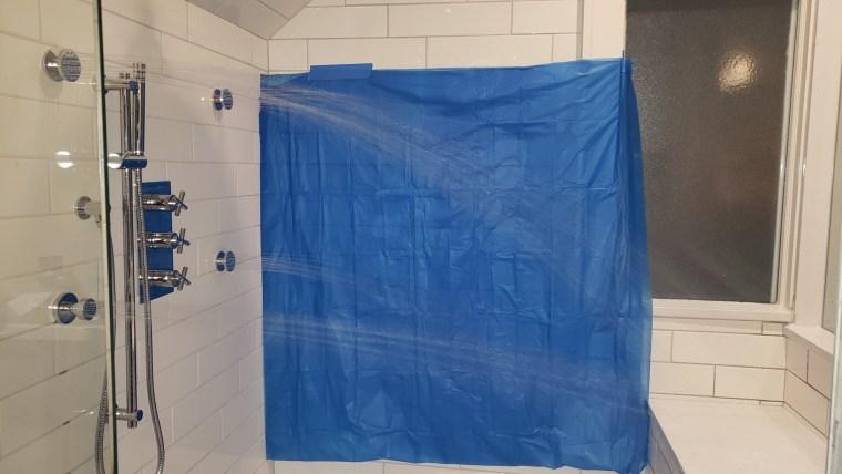 Shower Sprays Only