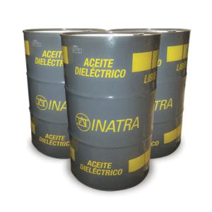 Aceite Dieléctrico Vegetal y Mineral