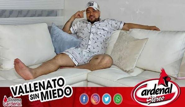 Yader Romero