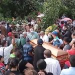 Sepultan a madre e hija asesinadas en Mulukukú