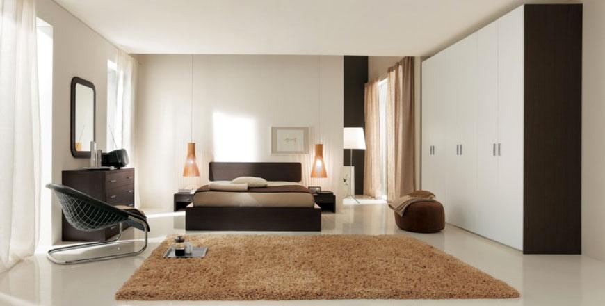 Camere da letto a bologna e provincia da oltre 50 anni! Camere Da Letto Matrimoniali Moderne A Bologna E Ferrara