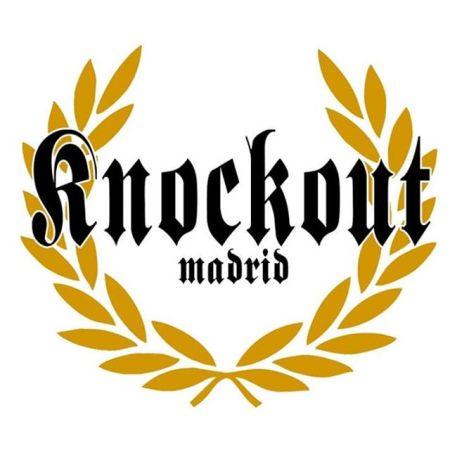 """Knockout publica su nuevo EP """"Rock´n´roll skinhead"""""""