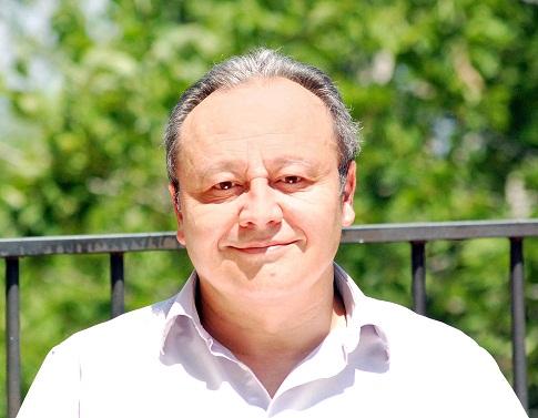 Alfredo Ibáñez