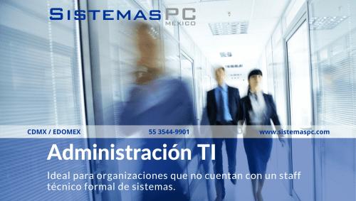 Soporte técnico empresarial en México