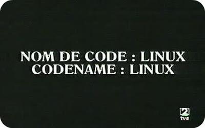 Documental Código Linux