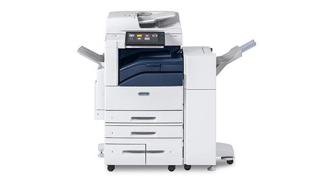 Servicios de impresión  en Windows Server