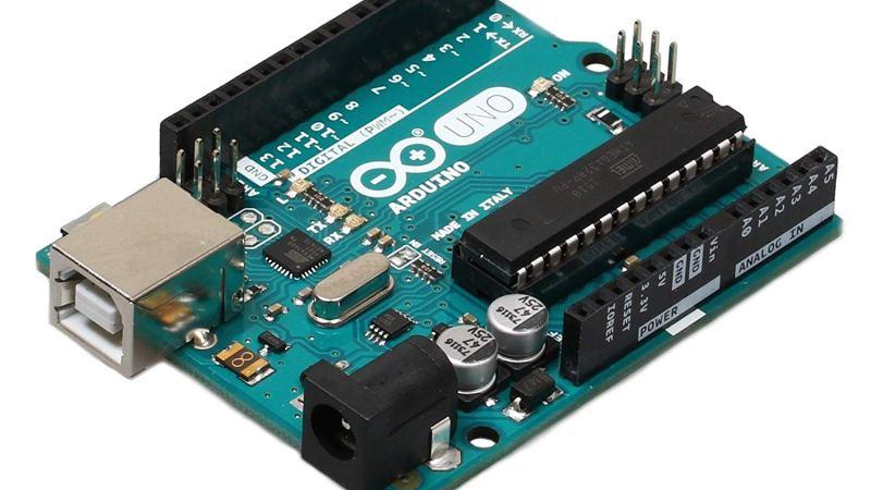 Entrega memoria ejercicios Arduino