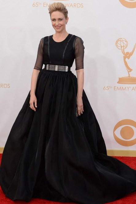 A saia de Vera Farmiga está um pouco exagerada, mas não vou gongar o look não. Já disse que gosto de quem causa haha