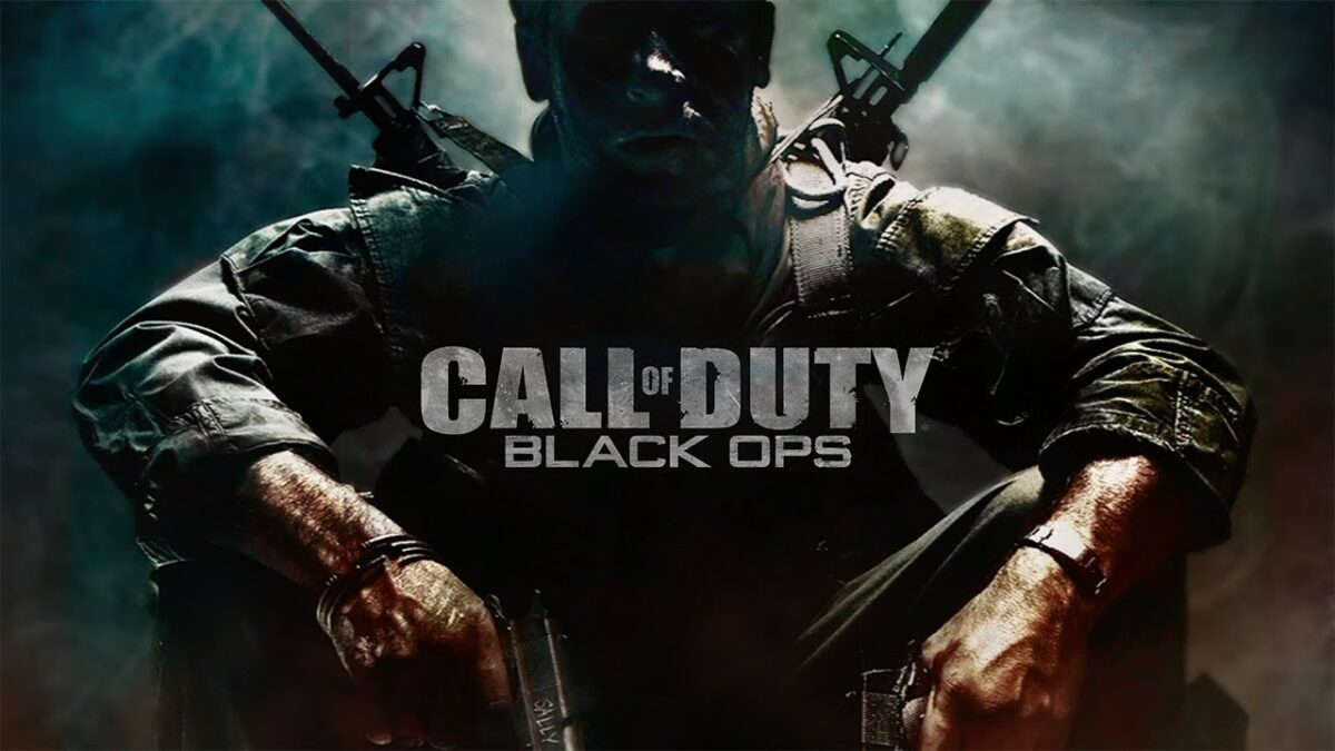 Call of Duty Black Ops Save sorunu