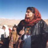 Rahela Hashim Sidiqi