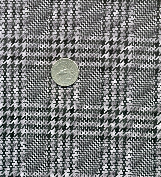 Madras, Gingham And Houndstooth Oh My  Sister Brother