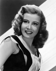 GLORIA DEHAVEN, 1944