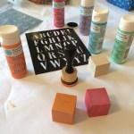 DIY Learning Blocks