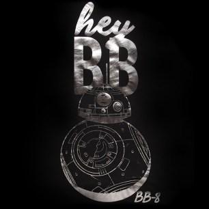 BB shirt design