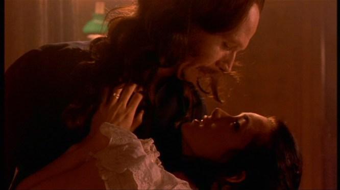 Freaky Romance Dracula