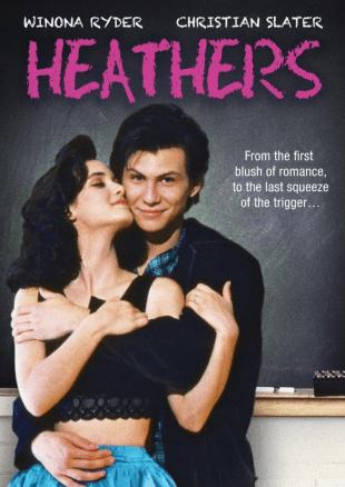 Freaky Romance HEathers 2