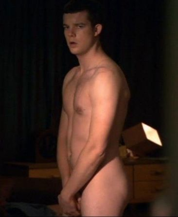 """Russell Tovey as George Sands in """"Being Human"""" (UK)"""