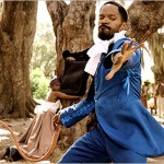 e Foxx in Django Unchained