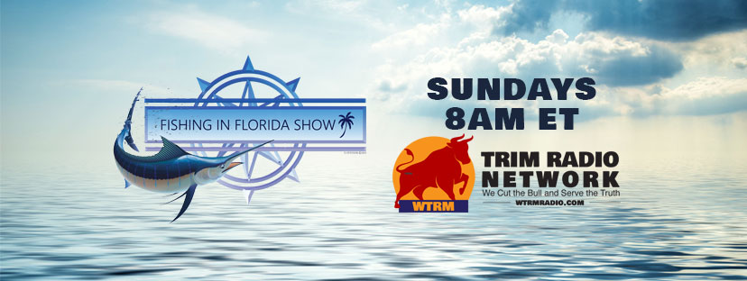 Fishing In Florida Show-Premium Sponsor