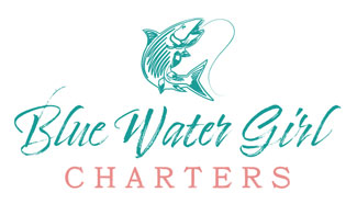 Welcome aboard Blue Water Girl Charters Inshore and Offshore Fishing Guide, Deb Deyo now to book: 305-896-3768