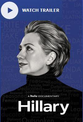 Hillary Documentary